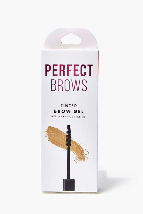 BLONDE Tinted Eyebrow Gel, image 1
