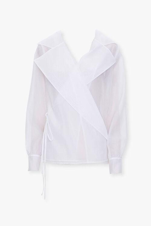 Sheer Mesh Jacket, image 1