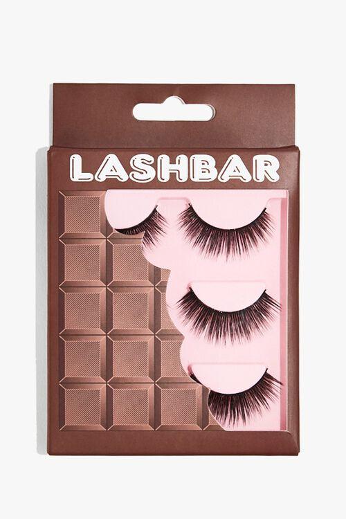Pinkfetti False Lashes, image 2