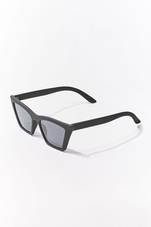 Cat-Eye Frame Sunglasses, image 2