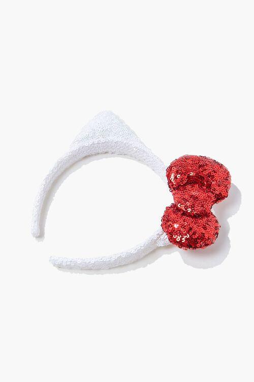 Girls Hello Kitty Headband (Kids), image 2