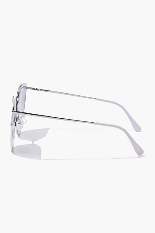 Cutout Cat-Eye Sunglasses, image 2
