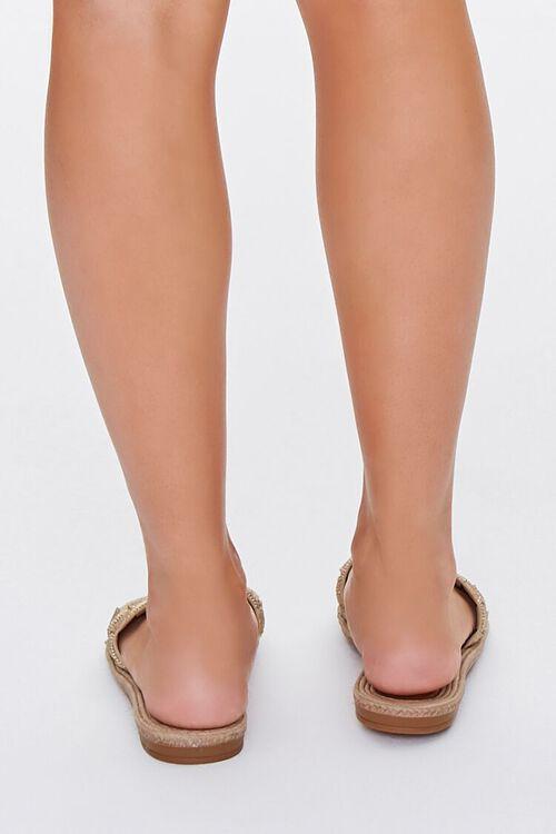 Espadrille Basketwoven Sandals, image 3