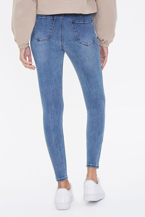 Uplyfter High-Rise Jeans, image 4