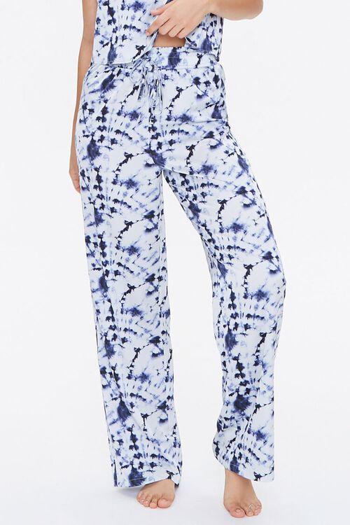 Tie-Dye Wash Cami & Pants Sleep Set, image 5