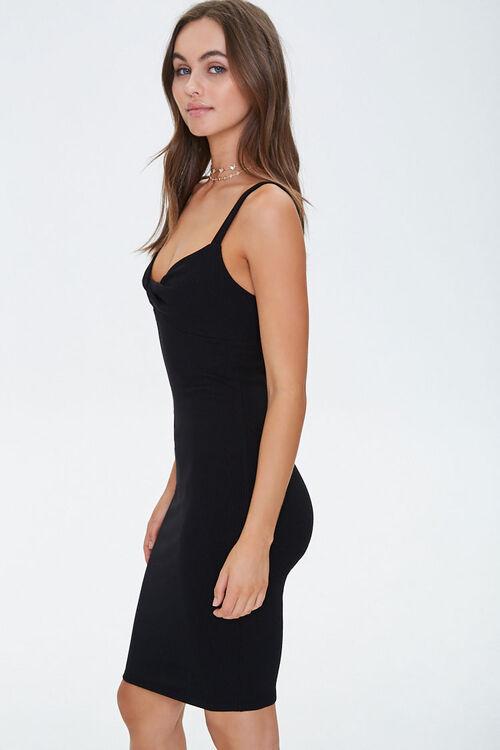 Twist-Front Bodycon Dress, image 2