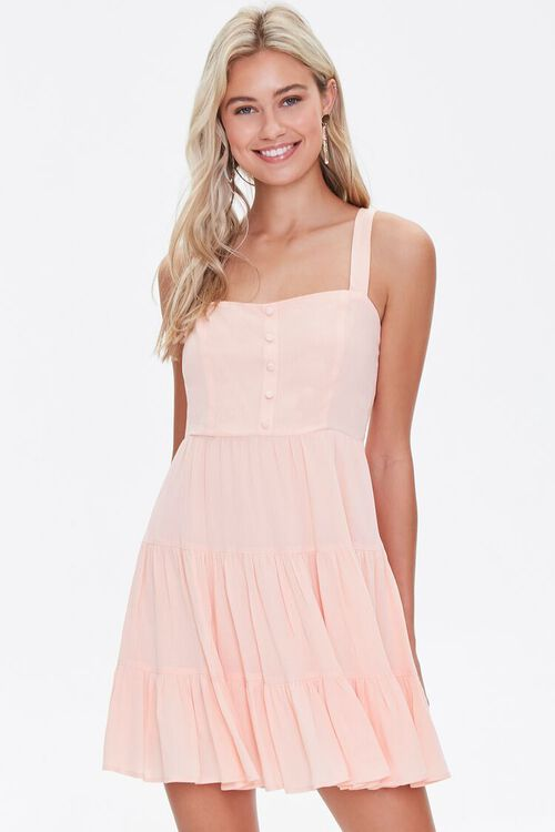 Sweetheart Fit & Flare Dress, image 2