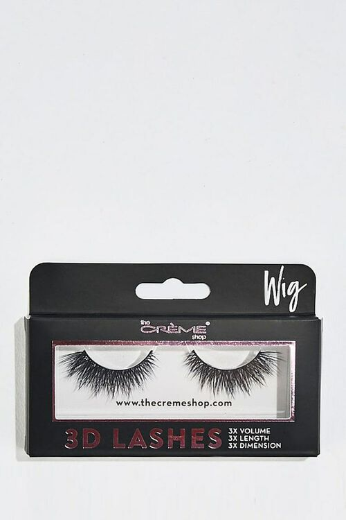 Wig 3D False Lashes, image 2