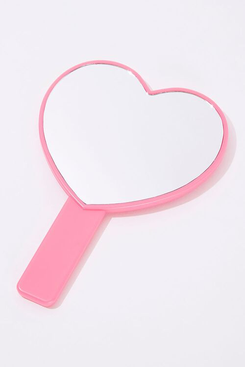 Heart-Shaped Mirror, image 1