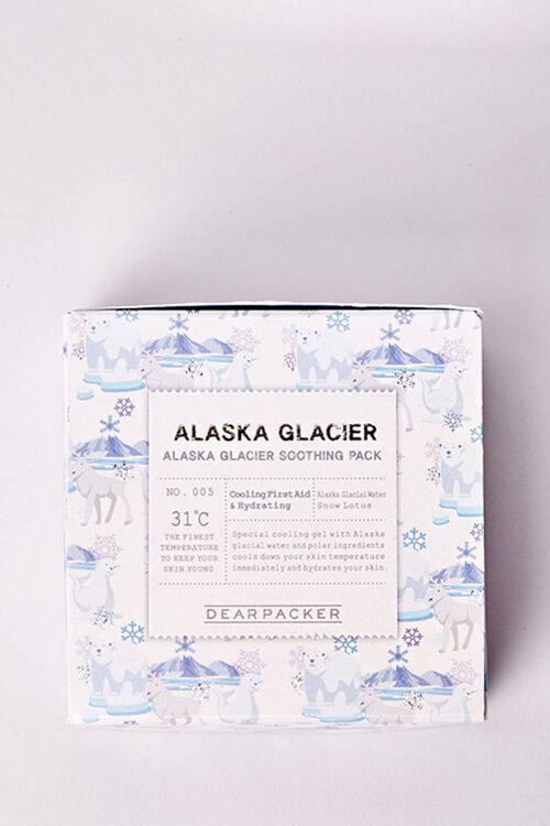 Alaska Glacier Soothing Pack, image 3