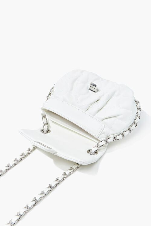 Quilted Crossbody Bag, image 5