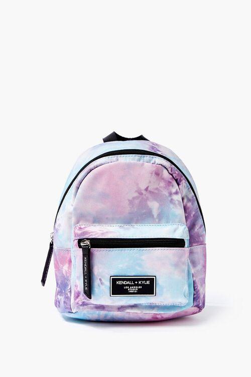 Kendall & Kylie Tie-Dye Backpack, image 1