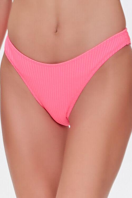 Ribbed Bikini Bottoms, image 2