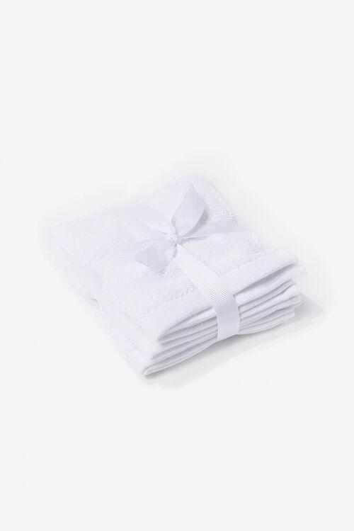Organically Grown Cotton Towel Set, image 1