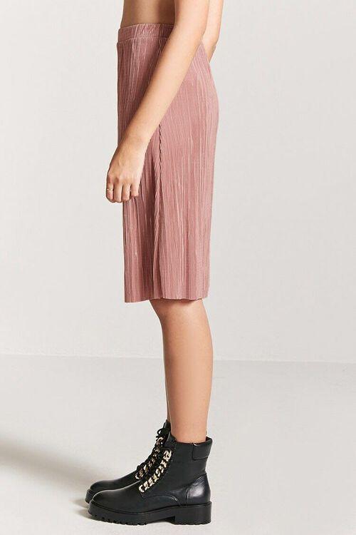 Accordion Pleat Skirt, image 2