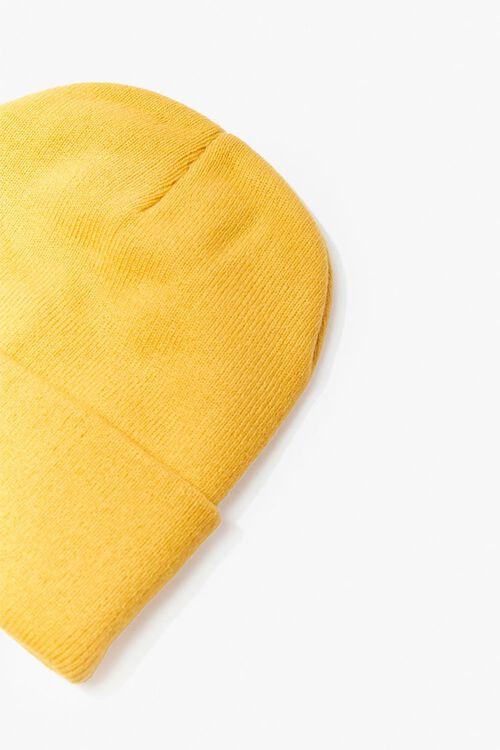 Foldover Knit Beanie, image 2