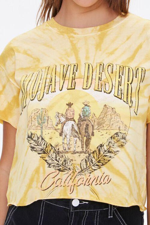 Mojave Desert Graphic Tee, image 5