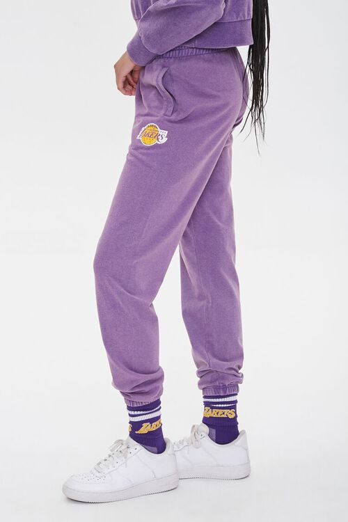 Los Angeles Lakers Joggers, image 4