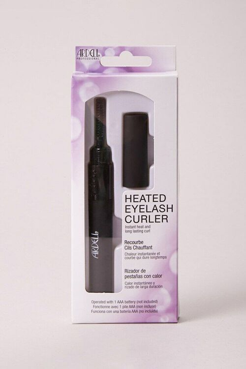 Heated Eyelash Curler, image 3