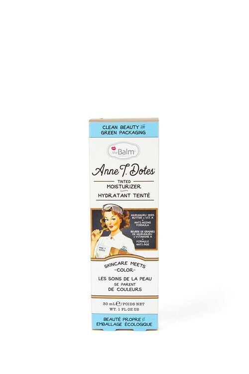Anne T. Dotes Tinted Moisturizer, image 3