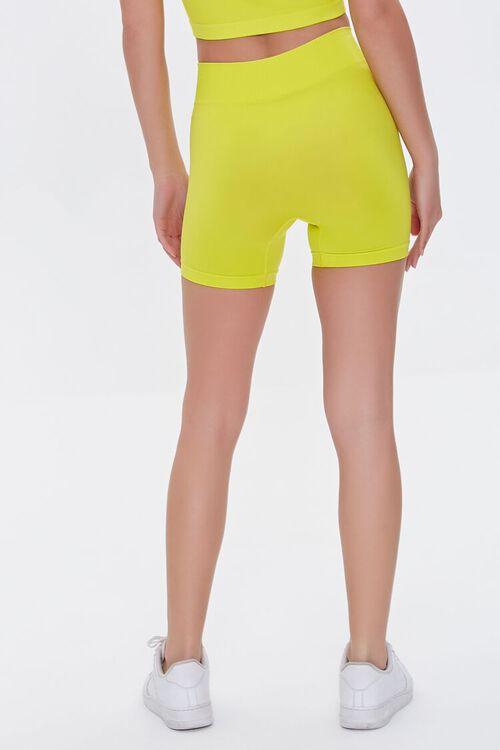 Seamless Biker Shorts, image 4