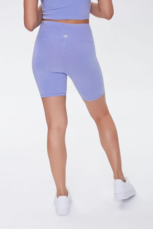 Active Sun & Moon Biker Shorts, image 4