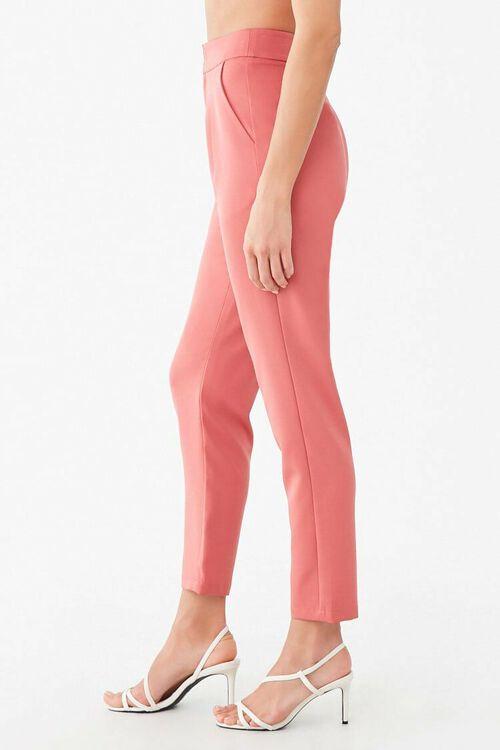 Cropped Dress Pants, image 2
