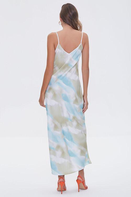 Bodycon Slit Cami Dress, image 3