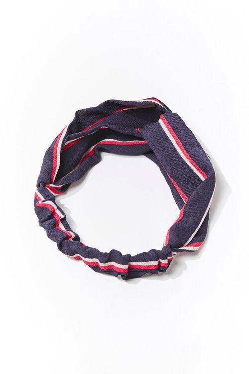 Twisted Stripe Headwrap, image 2