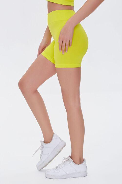 Seamless Biker Shorts, image 3