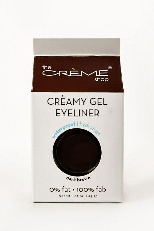 Creamy Gel Eyeliner, image 2