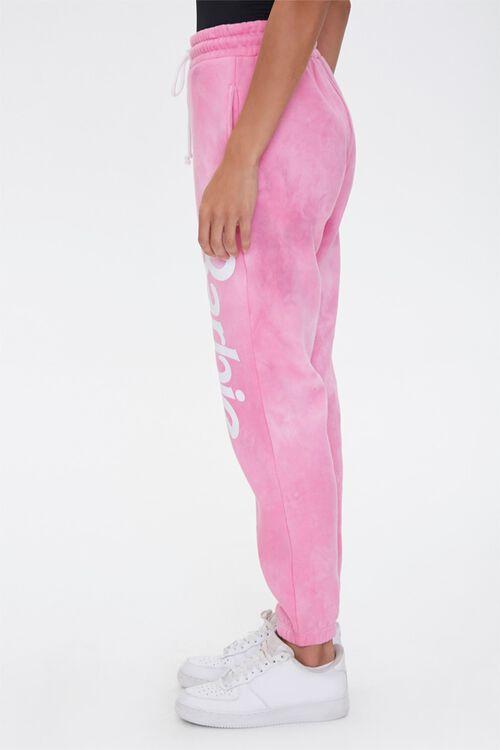 Tie-Dye Barbie™ Joggers, image 3