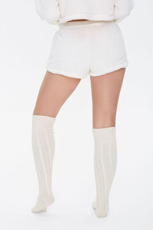 Plush Lounge Shorts, image 4