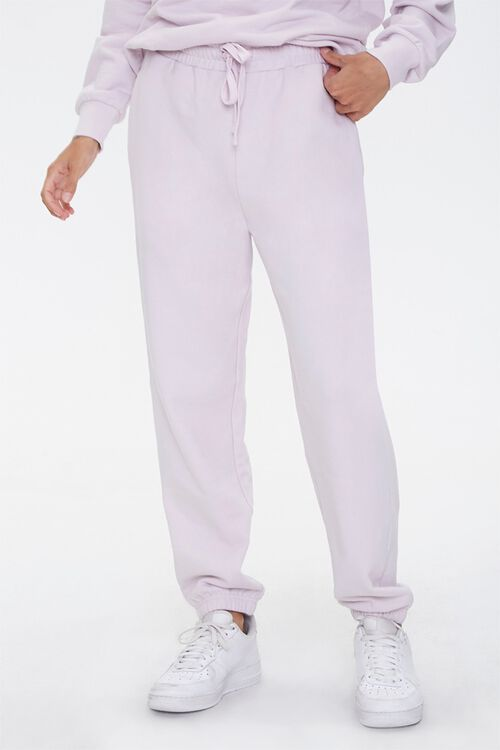 French Terry Drawstring Sweatpants, image 2