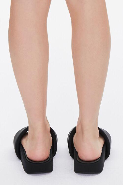 Slip-On Platform Sandals, image 3