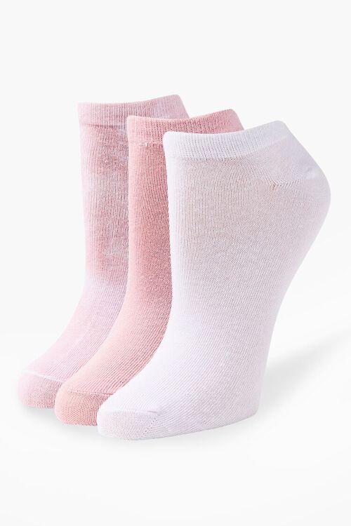 Tie-Dye Ankle Socks Set, image 1