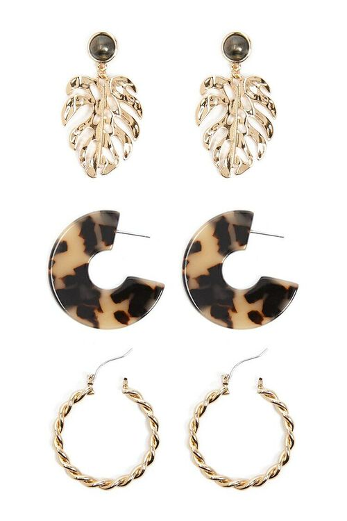 Assorted Earring Set, image 2