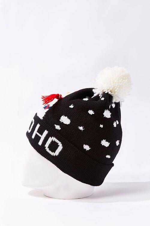 Ho Ho Ho Snowman Beanie, image 4
