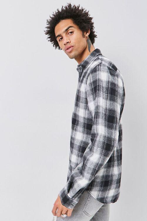 Flannel Plaid Shirt, image 2