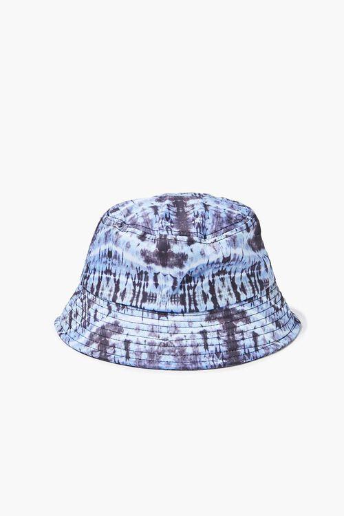 Bleached Tie-Dye Bucket Hat, image 2