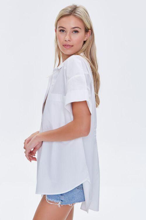 Cotton Shirt Tunic, image 3