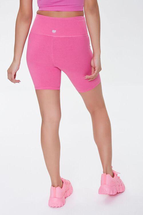 FUCHSIA Active Biker Shorts, image 4