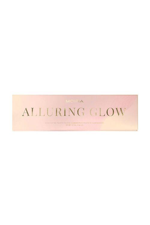 MULTI Alluring Glow Highlighting Palette, image 4