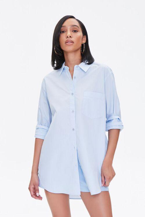 Cotton Pocket Shirt, image 2