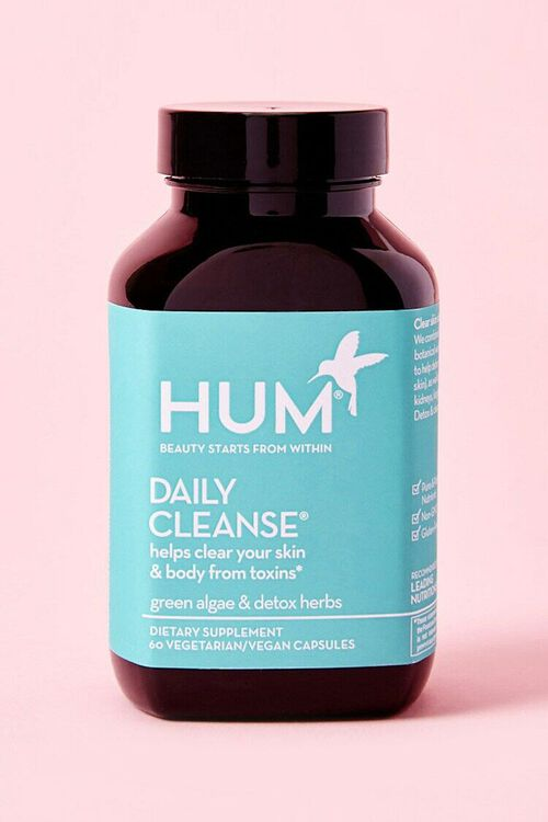 Daily Cleanse - Clear Skin and Acne Supplement, image 2