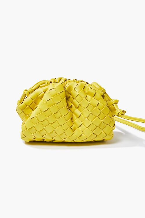Crosshatch Pouch Crossbody Bag, image 1