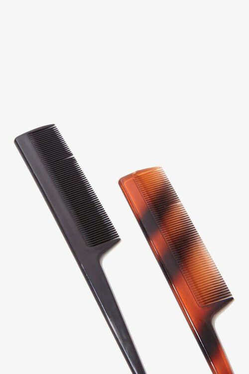 Fine Tooth Comb Set, image 2