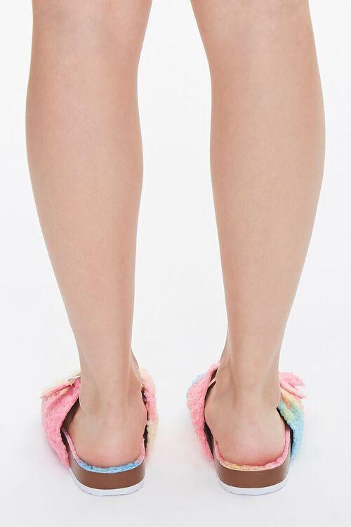 Boucle-Knit Sandals, image 3