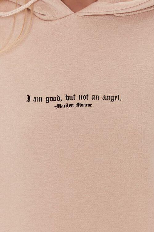 Marilyn Monroe Graphic Hoodie, image 5