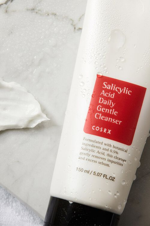 Salicyclic Acid Daily Gentle Cleanser, image 3